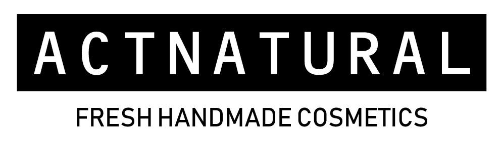 Act Natural | Fresh handmade cosmetics